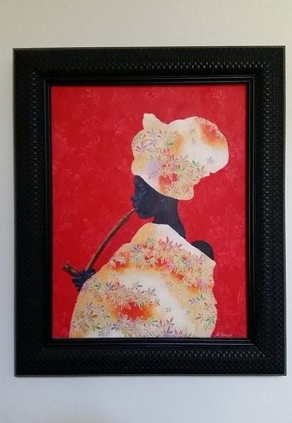 EWAIV framed3